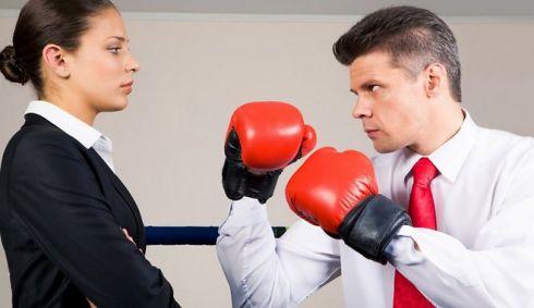 Як впоратися з неприємними колегами