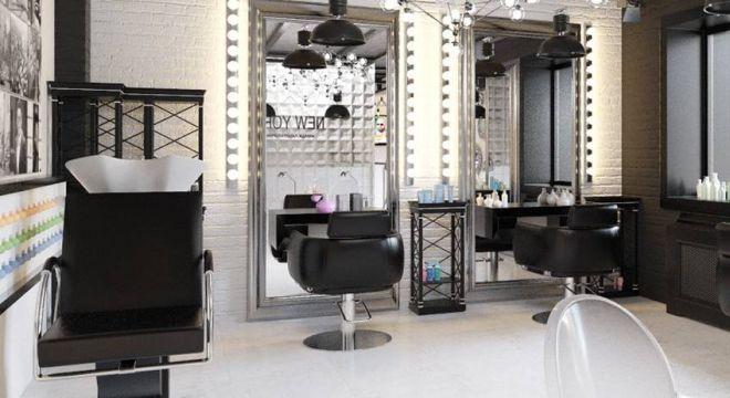 5 шагов к обустройству салона красоты
