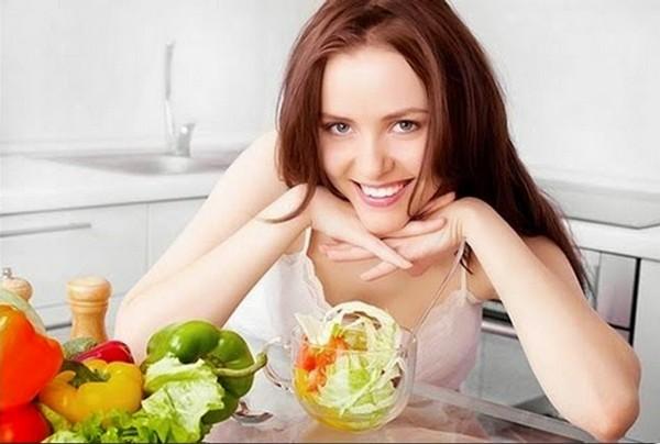 ТОП 5 найпопулярніших дієт за 25 років