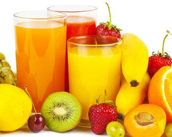 Соковая диета: очистит организм и продлит молодость