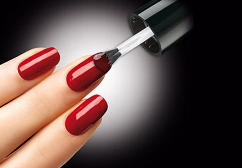 5 неочікуваних фактів про лак для нігтів