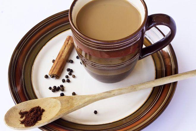 Як чай масала допоможе тобі схуднути?