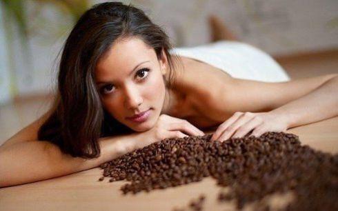 Как использовать кофе для красоты