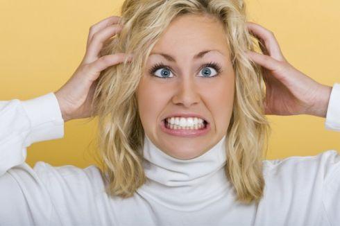6 продуктів, які допоможуть зняти стрес