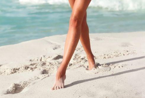 Стрункі ноги всього за тиждень!