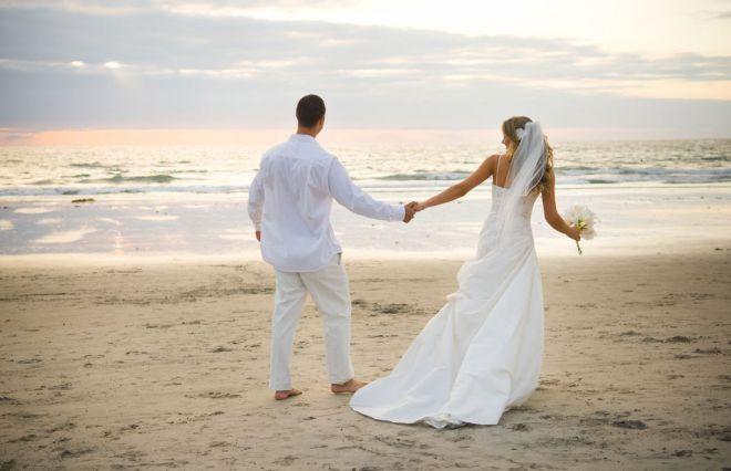 У якому віці найкраще одружуватись?