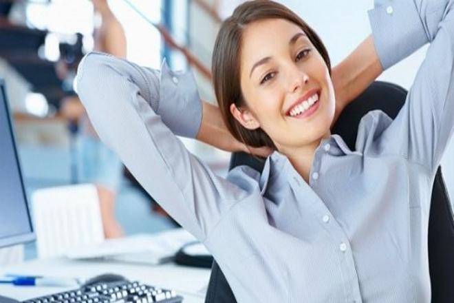 Як навчитись не нервувати через роботу?