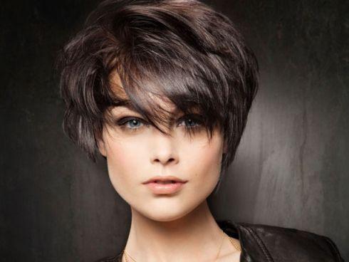 Головні зачіски осені