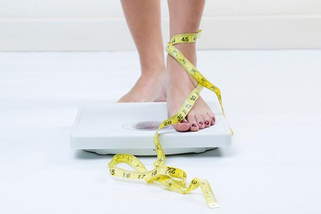 Простий спосіб швидко схуднути