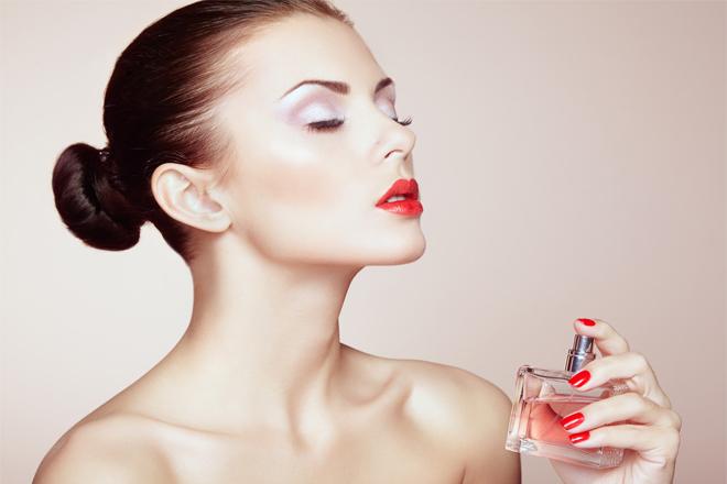 Як обрати стійкий парфум?