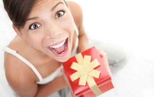 Як вибирати і дарувати подарунки?