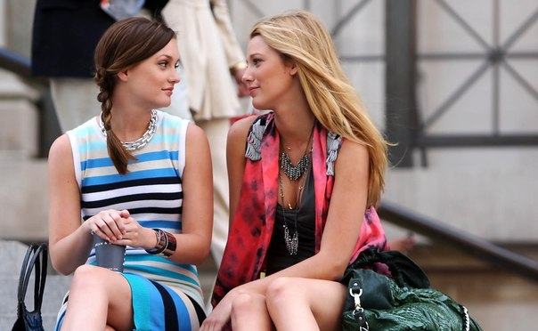 Що жінки люблять у інших жінках: 5 речей