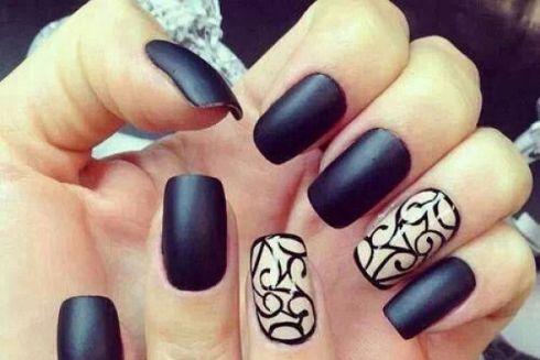 Як правильно фарбувати нігті?