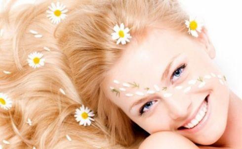 Травяные ополаскиватели для волос