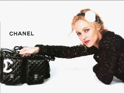 Chanel для офиса: одеваемся стильно