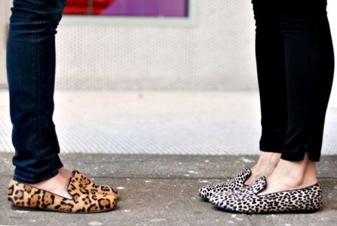 Модне взуття осінь 2014: 5 стильних ідей [ФОТО]