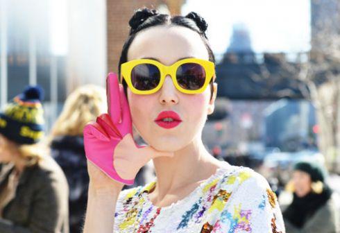 Як вибрати сонцезахисні окуляри за формою обличчя  2d125afd9054a
