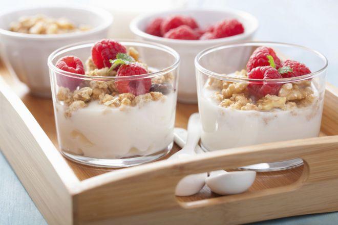 3 десерти, які не зашкодять фігурі