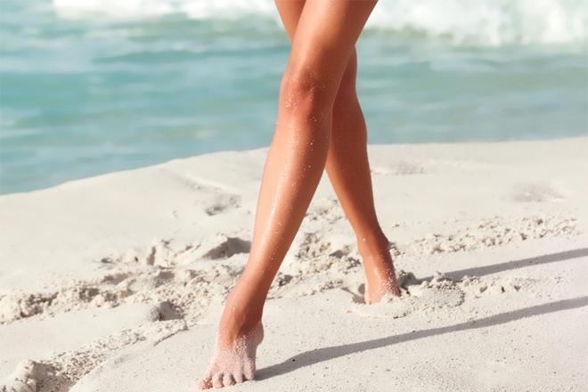 Які прості вправи зроблять твої ніжки стрункими?