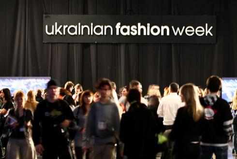 Ukrainian Fashion Week: на тижні моди було місце і несмаку [ФОТО]