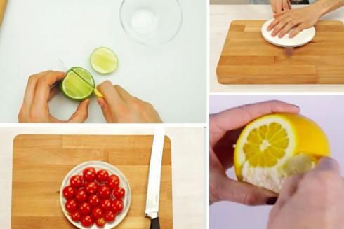 6 хитрощів, які зекономлять час на кухні