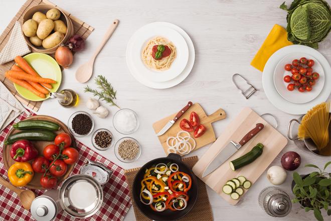 Італійська дієта: смачно та ефективно