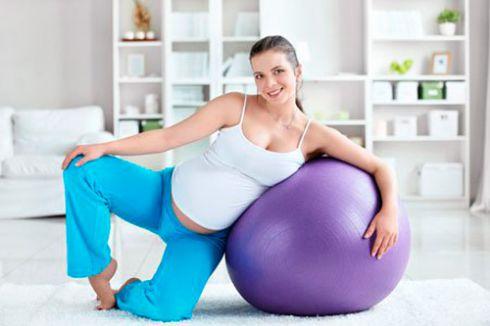 Які фізичні вправи можна виконувати під час вагітності