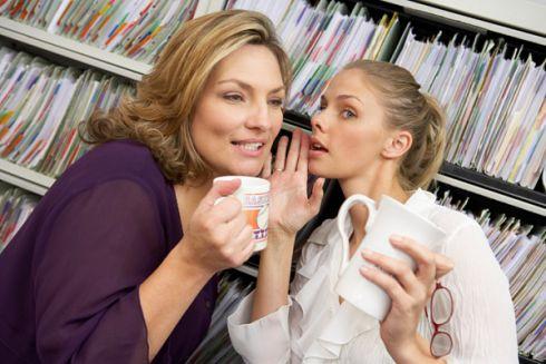 Як обійти інтриги на роботі
