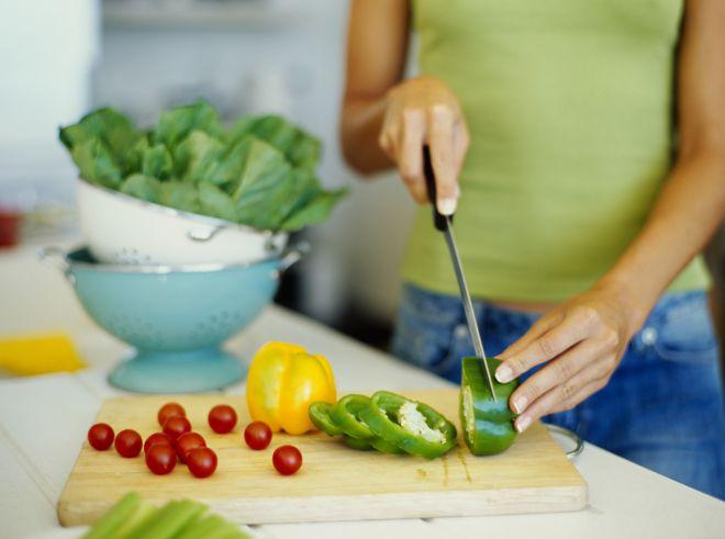 Вегетаріанство: користь чи шкода?