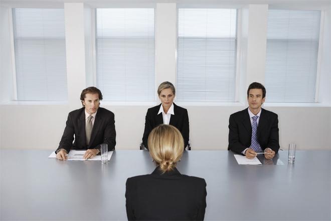 Як реагувати на непристойні питання на співбесіді?