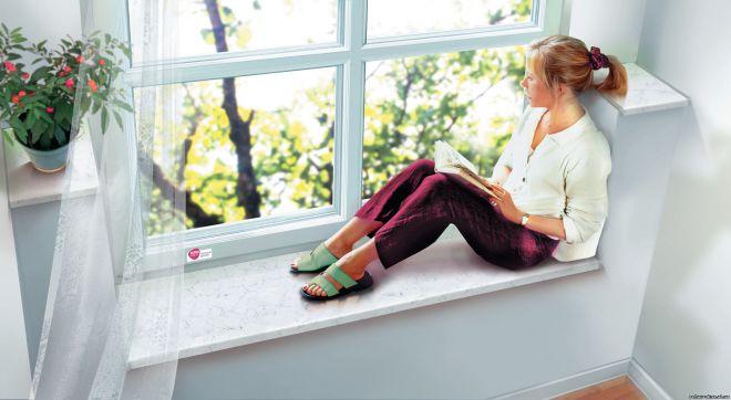 Перевага установки металопластикових вікон