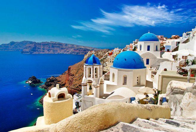 Цікавий і бюджетний відпочинок у Греції: які місця варто відвідати