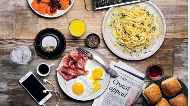 Як змусити себе снідати щоранку: 5 простих порад