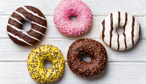 Як виглядають 2000 калорій в їжі [ВІДЕО]