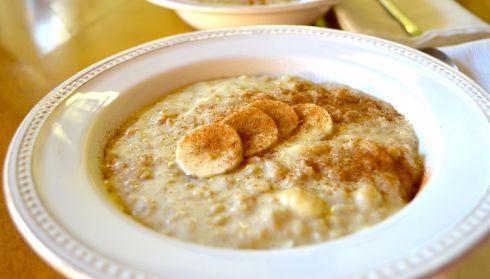Вівсянка на сніданок може зашкодити здоров'ю