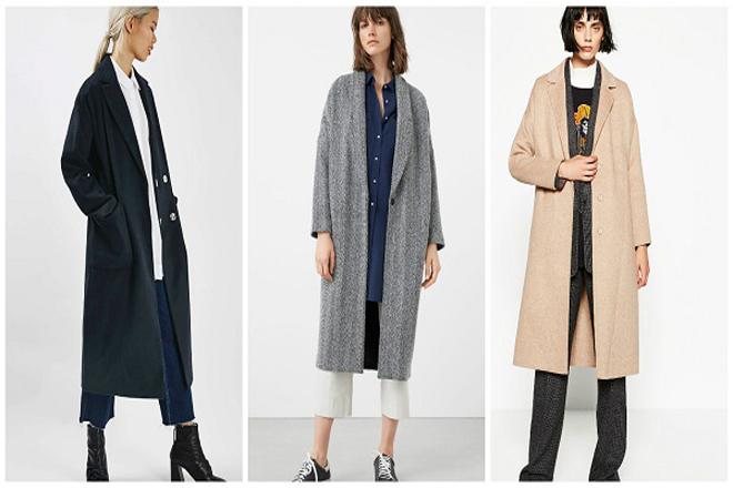 Наймодніші пальто сезону: 5 цікавих ідей