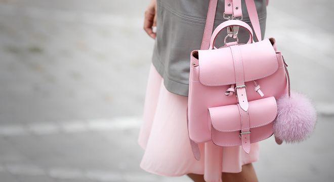 Как выбрать стильный рюкзак?
