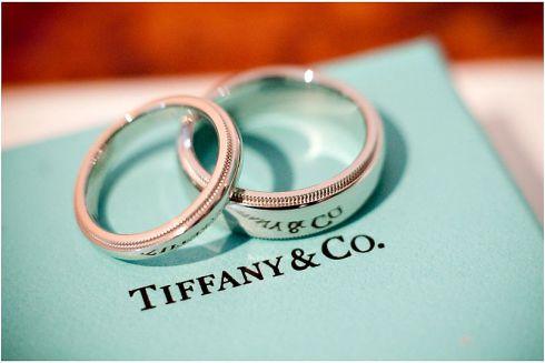 Tiffany & Co. випустить першу колекцію для одностатевих шлюбів