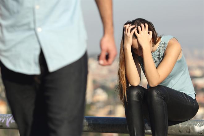 Чому він покинув тебе: 6 реальних причин