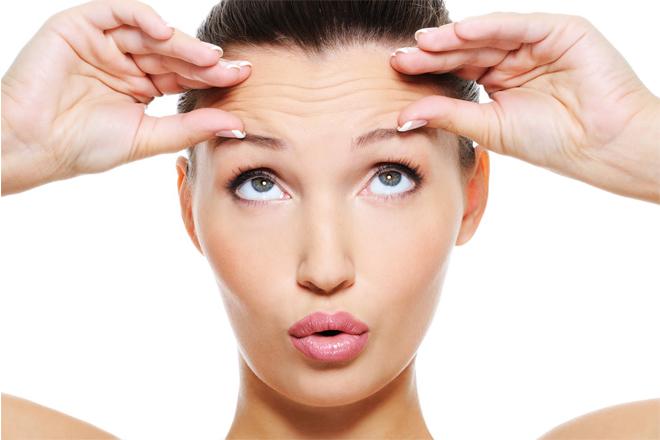 Які вправи допоможуть від зморшок на шиї та обличчі? [ФОТО]