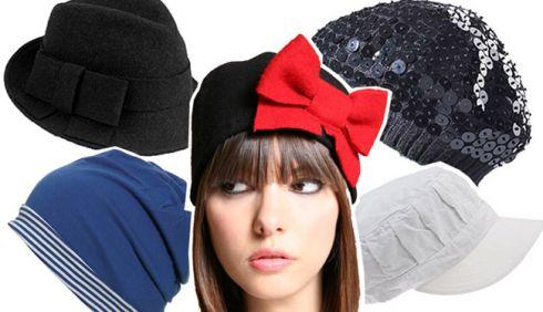 Готуємося до холодів: стильні шапки