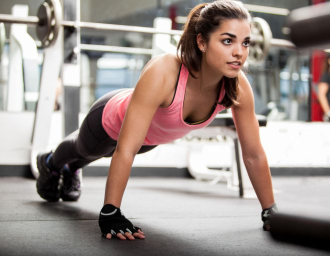 Скільки варто тренуватись, щоб схуднути?