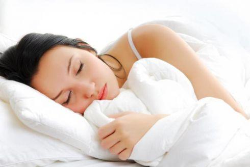 Спим и худеем