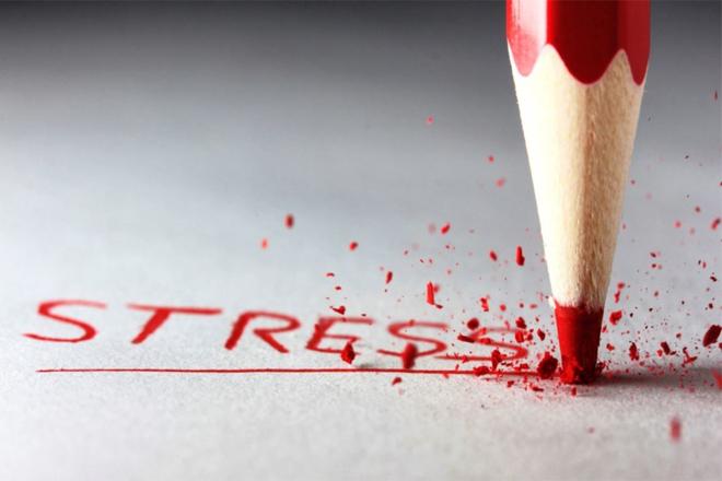 Як швидко врятуватись від стресу?