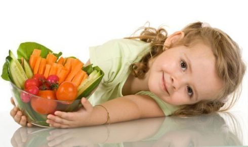 Укрепление иммунитета ребёнка по бабушкиному рецепту