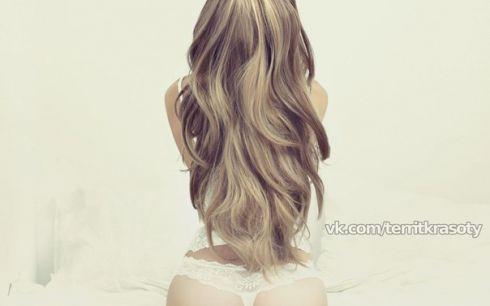 Борьба с секущимися волосами: варианты и методы