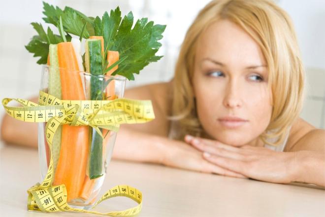 5 міфів про схуднення, які не працюють