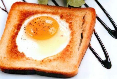 Швидкий та смачний сніданок [ВІДЕО]