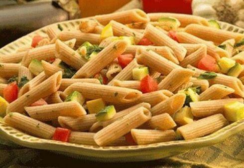Як їсти макарони і берегти фігуру