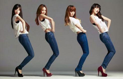 Модні джинси 2015 року
